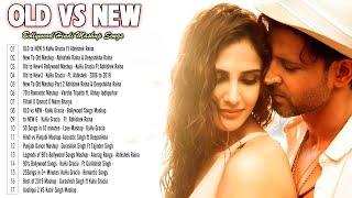 New Hindi Songs 2021 - Old Vs New Bollywood Mashup 2021 - Bollywood HINDI Mashup Songs 2021