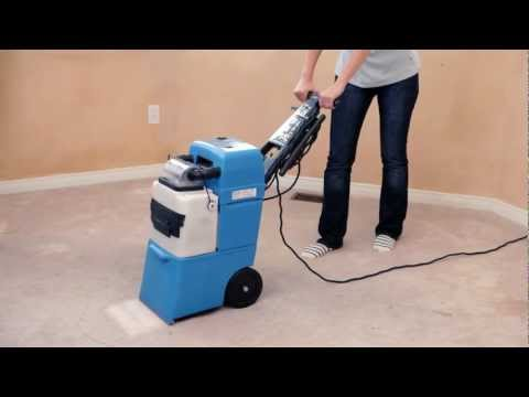 How To Deep Clean A Carpet with a Carpet Cleaner and Gloves Off Carpet Shampoo