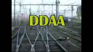 "DDAA New ""ELECTRIFICATION"""