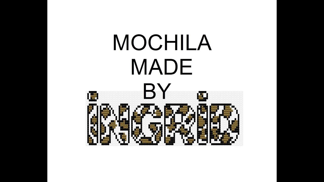 Bags Ingrid Eefting By Mochila Bags By Mochila Ingrid Eefting Bags Ingrid By Mochila e9YbEDHW2I