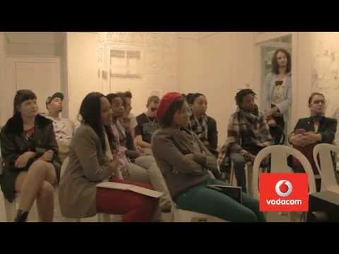 Vodacom Color SuperPeer Mentor Session with Rory Jacobs and Cameron Krieger