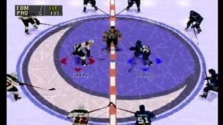 NHL FaceOff 98:UNGHHH - Boom Cade