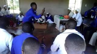 Download lagu Tshidimbini UAAC