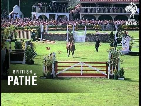 Dublin Horse Show (1962)