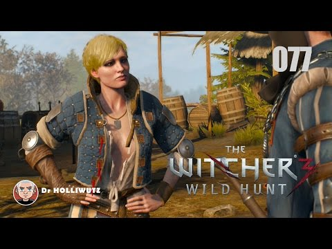 The Witcher 3 #077 - Waffenbrüder: Novigrad [XBO][HD] | Let's play The Witcher 3 - Wild Hunt