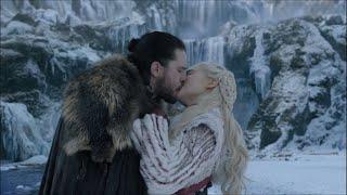 Jon Snow - Aegon Targaryen (Game Of Thrones)