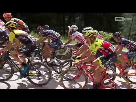 ORE 17:00 - Adriatica Ionica Race - Tappa 3