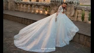 Свадебные платья Lussano Essential 2019
