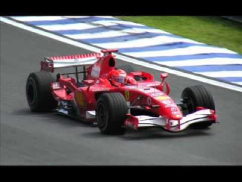 Schumacher Song (DJ Visage)