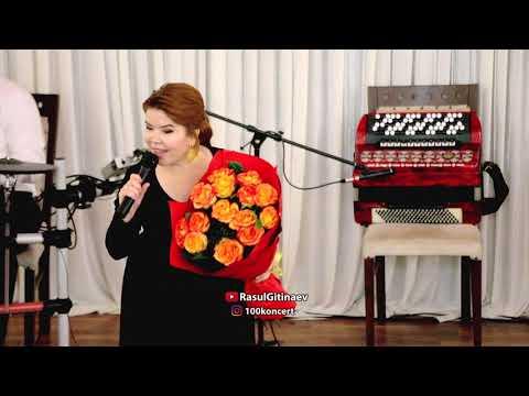 13 Пазилат Омарова – «Миллион алых роз»