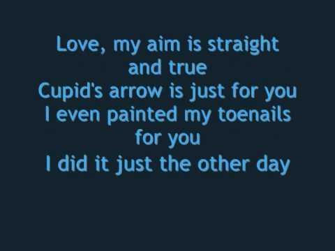 Lena Meyer-Landrut - Satellite  (lyrics)