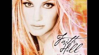 Faith Hill - There You'll Be (Male Version)