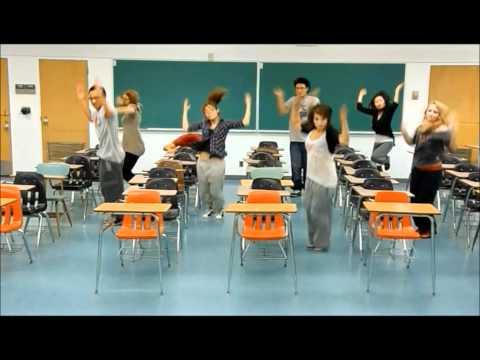 Movement Lifestyle - C.O.S.M.I.C Dance Crew - mL Tour Submission