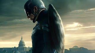 Captain America OST Compilation