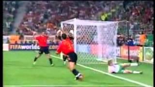 Fiebre Maldini - Mundial 2002