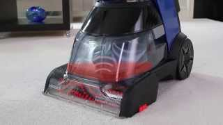how to deep clean your carpet   bissell