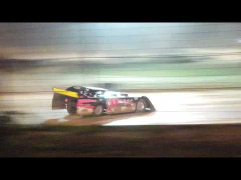 August 6, 2016 Late Model/Limited Late Model Challenge B Main Marion Center Speedway