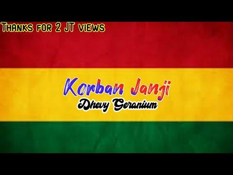 Free Download Korban Janji || Lirik Lagu Version || Ft.dhevy Gerranium || Ska 86 Version Mp3 dan Mp4