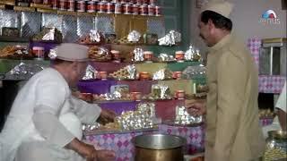 Deepawali Sweets Shopping and Mithai Shopping - Johny Walker