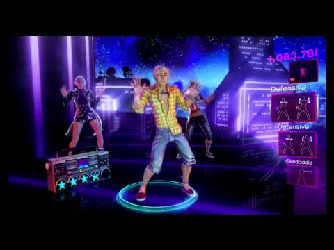 Dance Central 2 DLC- Promiscuous (99%)