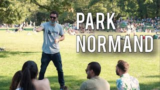 Park Normand - The Humiliating Future of Standup