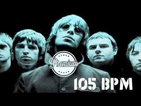 (105►BPM) Oasis - Wonderwall (Naxsy Remix)