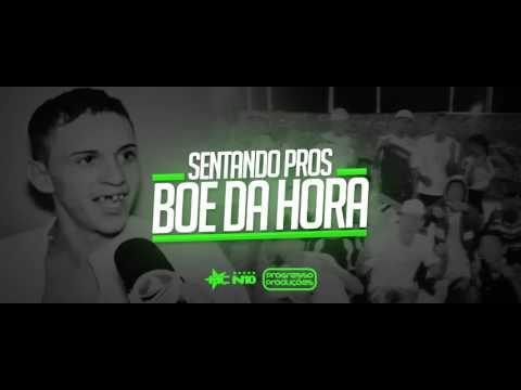 MC N10 - Sentando Pros Boe da Hora (Prod. DJ Gil Castro)
