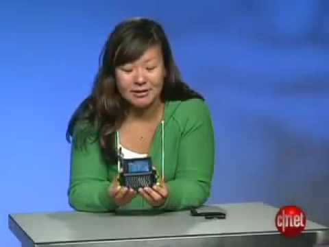 "T-Mobile Sidekick ""Gekko"" Video Review"