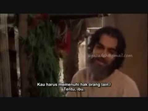 Film Uwais Al-Qarni suble Indonesia eps. 5/5