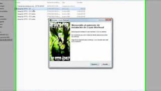 Descargar e Instalar Crysis Warhead español full 1 link