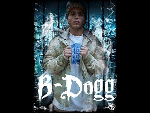 B-Dogg - Nie wieder
