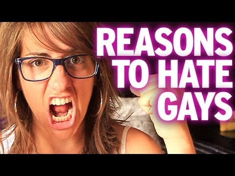 Do Koreans Hate Gay People? My Gay Pride Experience! from YouTube · Duration:  11 minutes 54 seconds