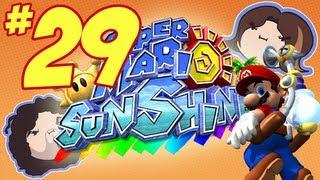 Super Mario Sunshine: HOO HA - PART 29 - Game Grumps
