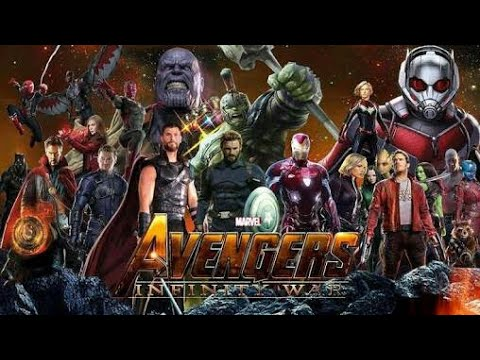 FINAL TRAILER|Avengers: Infinity War (2018)