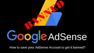 Monetizations Disable 2018🔥How To Safe My AdSense Account From Invalid Click