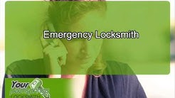 Locksmith Services in Banning, CA