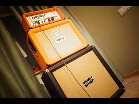 Orange OR120 Doom by Alex T