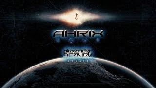 Ahrix - Nova (Alexander Bravek Remix)