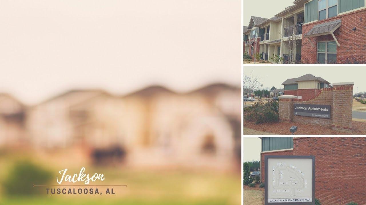 Success Stories Jackson Apartments Tuscaloosa Alabama Housing