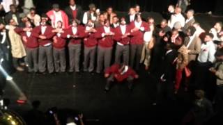 UAB KAPPA PROBATE FALL 2K12 PART 1