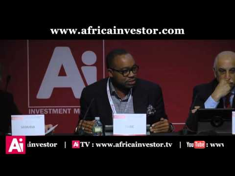 MasterClass African Unlocking Agribusiness Investment