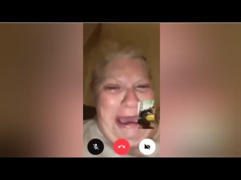 Download [VIDEO] How Yahoo Boy Used Old European Woman to Cash Out Millions