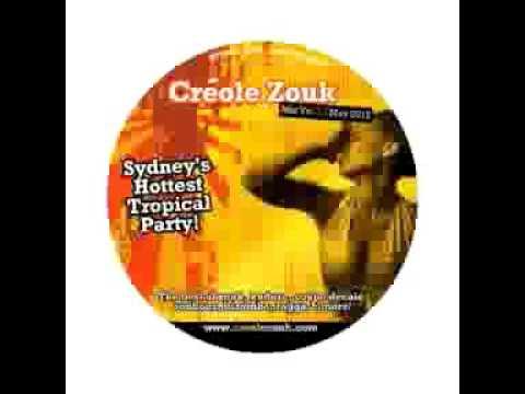 Créole Zouk Mix 1