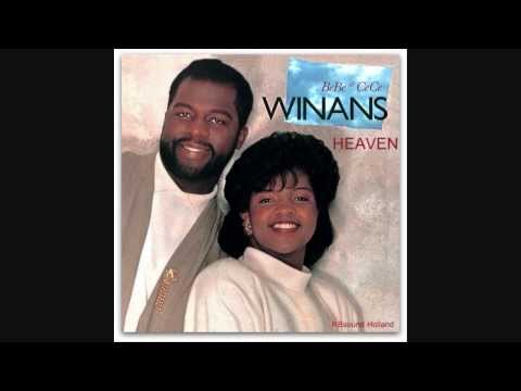 Bebe & Cece Winans - Heaven (long version) HQsound
