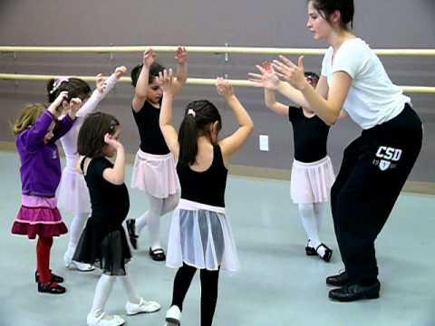 Ballet Girls Ottawa