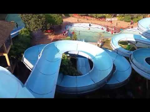 WATER PARK KOLHAPUR DREAM WORLD FUN & WATER PARK Nice place to spend quality time with family