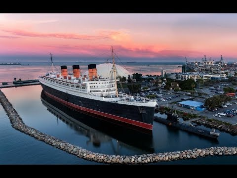 RMS Queen Mary - Story