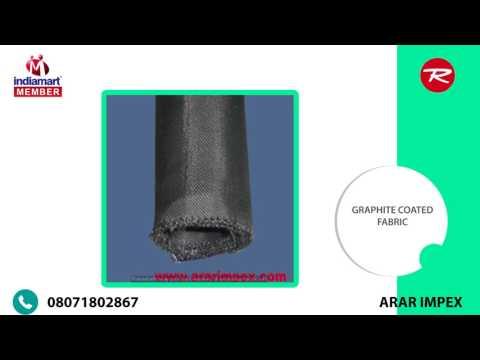 Industrial Fabrics & Safety Suits By Arar Impex, Navi Mumbai