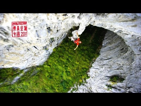 Petzl RocTrip China 2011 - The official movie