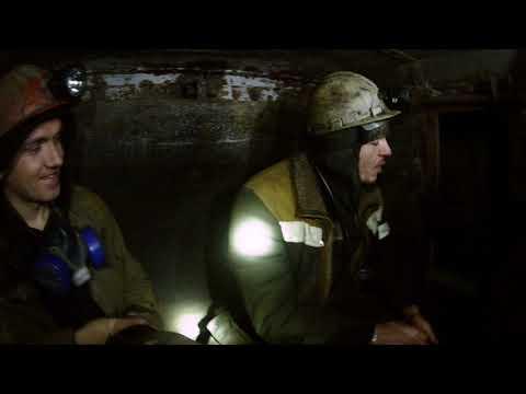 Видео с шахты! [Всё о работе шахтёра, и всё о проходке]